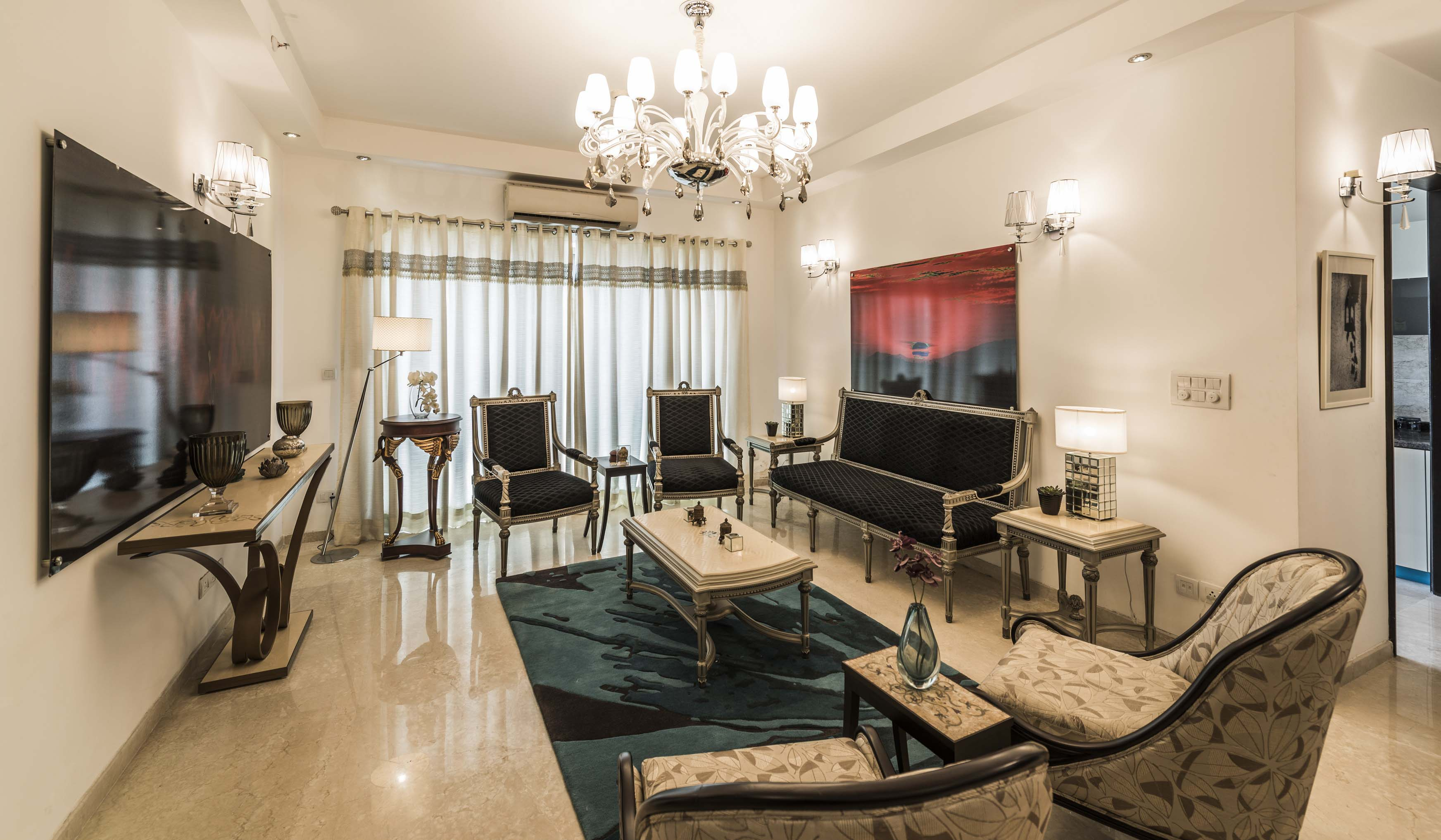 Ambience Caitriona Seven Star Luxury Residences Gurgaon